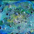 Sea altar by crystalline
