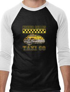 The Fifth Element Men's Baseball ¾ T-Shirt