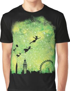 forever lost boys Graphic T-Shirt