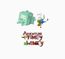 Adventure Timey wimey Unisex T-Shirt