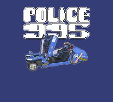 blade runner 955 spinner police car Unisex T-Shirt