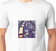 New York City transport  Unisex T-Shirt