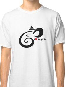I LUV GANESHA | 02 Classic T-Shirt