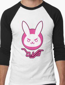 D.Va - B.Ny Men's Baseball ¾ T-Shirt