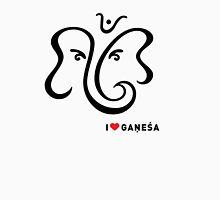 I LUV GANESHA | 01 Unisex T-Shirt