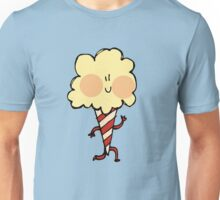 Cotton candy friend Unisex T-Shirt