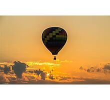 Spirit in the Sky Photographic Print