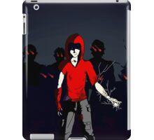 Dystopian BAMF iPad Case/Skin