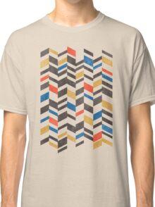 Tower Blocks Classic T-Shirt