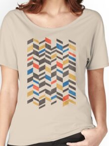 Tower Blocks Women's Relaxed Fit T-Shirt