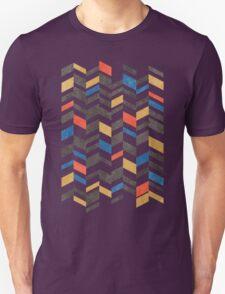 Tower Blocks Unisex T-Shirt