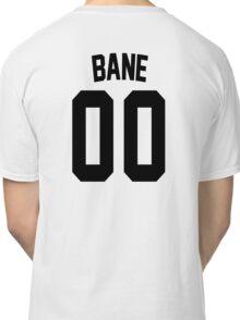 Magnus Bane's Jersey Classic T-Shirt