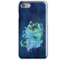 Watercolour Butterfly 05 iPhone Case/Skin