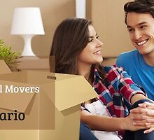 Hire the Professional Movers in London Ontario by movers11