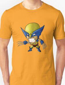 Wolverine Chibi T-Shirt