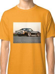 Sunset, Corvette Classic T-Shirt