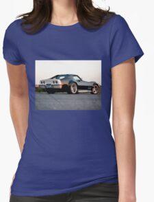Sunset, Corvette T-Shirt
