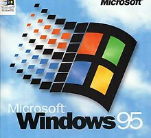 windows 95 by menswear