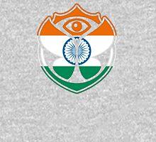 Tomorrowland India logo - Inde Unisex T-Shirt