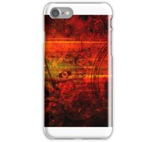 Time of Fire iPhone Case/Skin