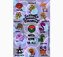STD-Pokemon Unisex T-Shirt