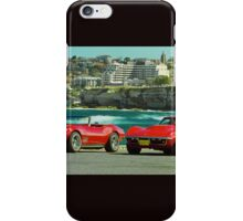 Vette Friends iPhone Case/Skin