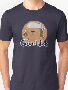 Pot Dog - Good Job prints Unisex T-Shirt