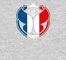 Tomorrowland French logo - France - francais Unisex T-Shirt