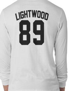 Alec Lightwood's Jersey Long Sleeve T-Shirt