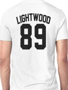 Alec Lightwood's Jersey Unisex T-Shirt