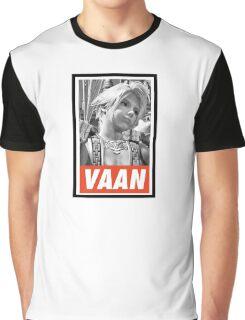 (FINAL FANTASY) Vaan Graphic T-Shirt