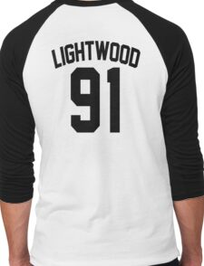 Isabelle Lightwood's Jersey Men's Baseball ¾ T-Shirt