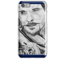 Aramis iPhone Case/Skin