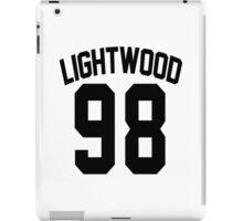 Max Lightwood's Jersey iPad Case/Skin