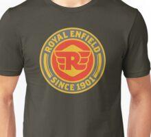 Royal Enfield - Since 1901 Unisex T-Shirt