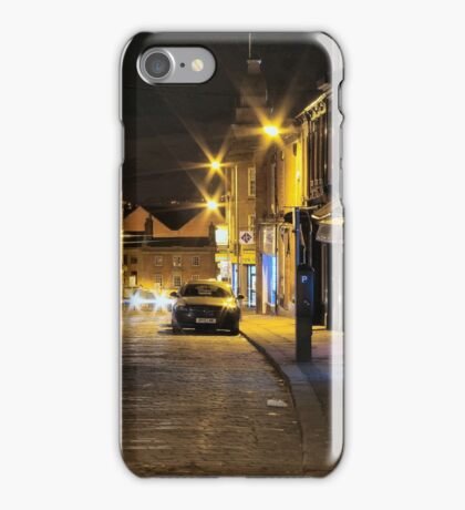 A Nice Night  Out iPhone Case/Skin