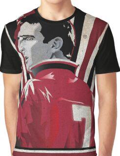 King Eric - Retro  Graphic T-Shirt