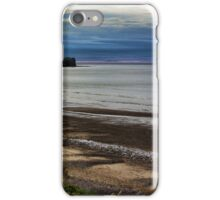 Sunset on the Coast iPhone Case/Skin