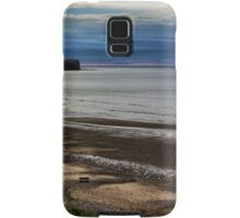 Sunset on the Coast Samsung Galaxy Case/Skin