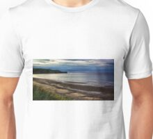 Sunset on the Coast Unisex T-Shirt