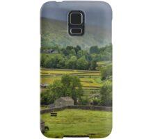Swaledale Samsung Galaxy Case/Skin