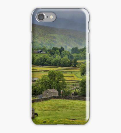 Swaledale iPhone Case/Skin