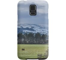 Wensleydale Winter Samsung Galaxy Case/Skin
