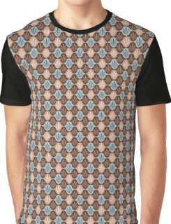 Art deco pattern Graphic T-Shirt