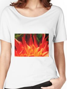 Like fire Women's Relaxed Fit T-Shirt