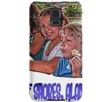 Grandkids Test Design Samsung Galaxy Case/Skin