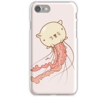 Catjelly(fish) iPhone Case/Skin