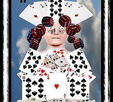 Lady Luck by Darryl Kravitz by dtaylork