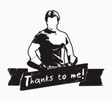 Thanks To You T-Shirt