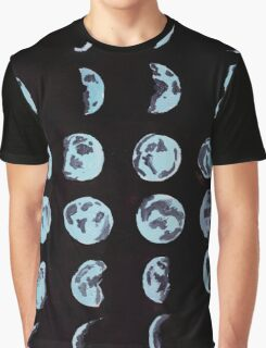 the phases Graphic T-Shirt